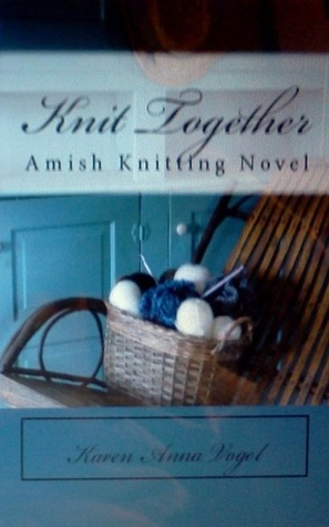 Knit Together by Karen Anna Vogel