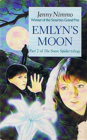 Emlyn's Moon by Jenny Nimmo
