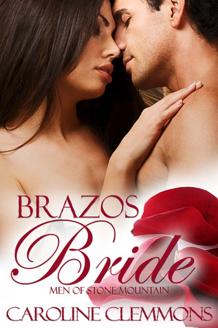 Brazos Bride by Caroline Clemmons