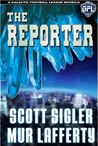 The Reporter (Galactic Football League, #3.5)