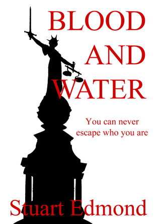 Blood And Water by Stuart Edmond