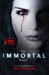 The Immortal Rules by Julie Kagawa