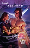 Guardian of the Night (Vampire Moons, #2)