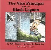 The Vice Principal from the Black Lagoon (Black Lagoon, #20)