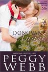 Donovan's Angel (Donovans of the Delta, #1)