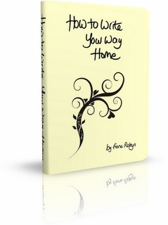 How to Write Your Way Home