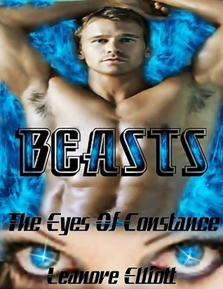 The Eyes of Constance (Beasts of Forever, #1)