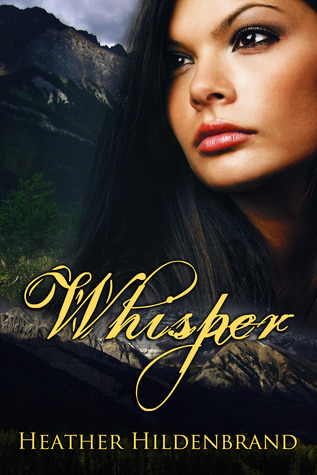 Whisper by Heather Hildenbrand