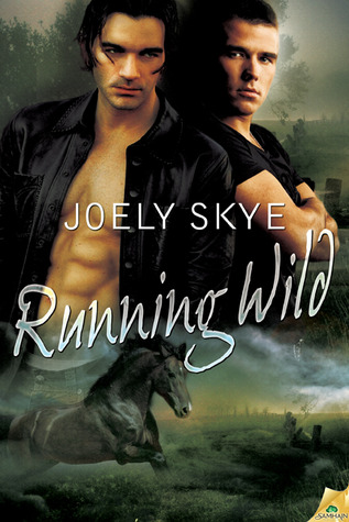 Running Wild by Joely Skye