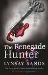 The Renegade Hunter (Argeneau, #12; Rogue Hunter, #3)