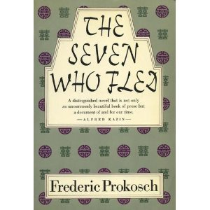 The Seven Who Fled by Frederic Prokosch