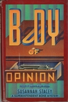 Body of Opinion (Superintendent Bone, #3)