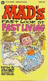 Mad's Fast Look at Fast Living