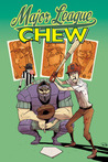 Chew, Vol. 5 by John Layman