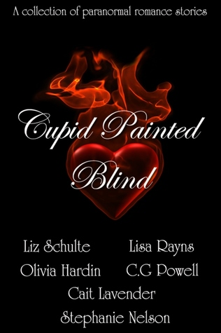 Cupid Painted Blind - A Paranormal Romance Anthology