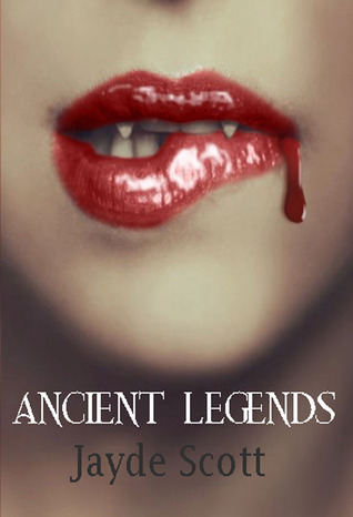 Ancient Legends by Jayde Scott