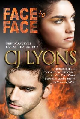 Face to Face by C.J. Lyons