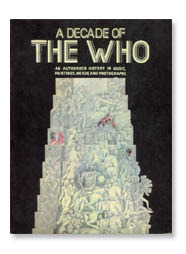 A Decade Of The Who