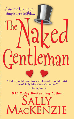 The Naked Gentleman (Naked Nobility, #6)