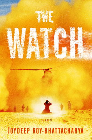 The Watch by Joydeep Roy-Bhattacharya