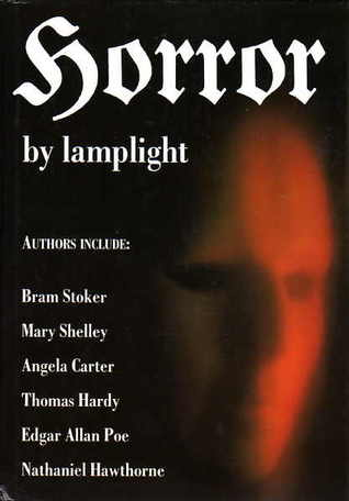 Horror by Lamplight by Chancellor Press