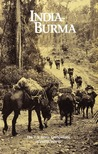 India-Burma (The U.S. Army Campaigns of World War II)