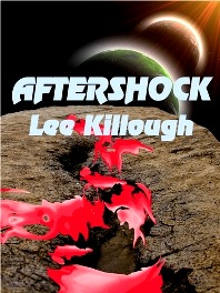 Aftershock by Lee Killough