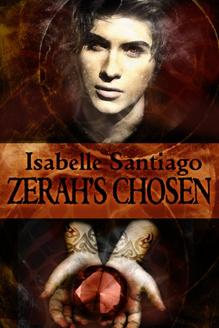 Zerah's Chosen (Guardian Circle, #1)