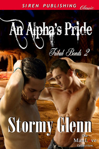 An Alpha's Pride (Tribal Bonds, #2)