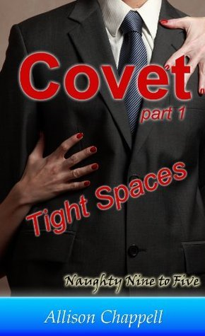 Covet by Allison Chappell