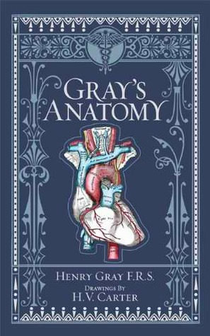 Gray's Anatomy by Henry Gray