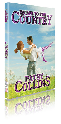 Escape to the Country by Patsy Collins