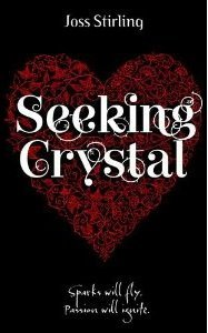 Seeking Crystal by Joss Stirling