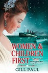 Women & Children First by Gill Paul