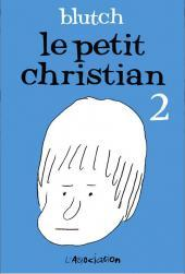 Le Petit Christian 2 by Blutch