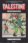 Palestine, Vol. 1: A Nation Occupied