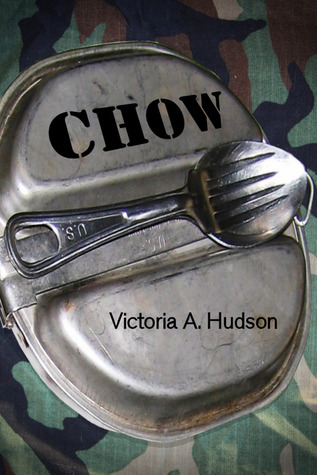 Chow by Victoria A. Hudson
