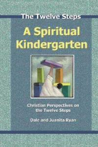 A Spiritual Kindergarten by Dale Ryan