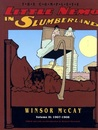 The Complete Little Nemo in Slumberland, Vol. 1: 1905-1907
