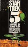 Star Trek 5 by James Blish