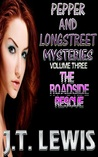 The Roadside Rescue (Pepper and Longstreet, #3)