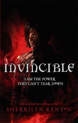 Invincible (Chronicles of Nick #2)