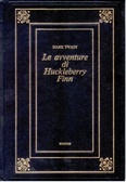 Le avventure di Huckleberry Finn by Mark Twain