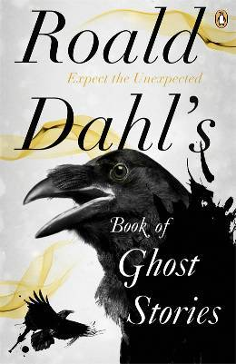 Roald Dahls Book of Ghost Stories
