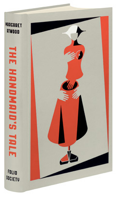 Free Download The Handmaid's Tale - Folio Society Edition iBook by Margaret Atwood, Elena Balbusso, Anna Balbusso