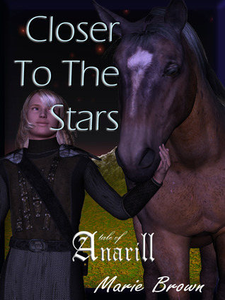 Closer To The Stars by Marie Brown