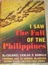 I Saw The Fall Of The Philippines