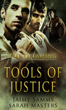Tools of Justice (The Dreaming, #1)