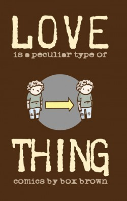 Read Love is a Peculier Type of Thing PDF
