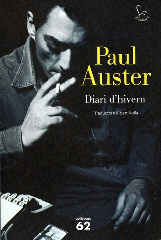 Diari d'hivern by Paul Auster